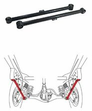 SPC REAR LOWER CONTROL ARMS WITH SEALED xAxis FLEX JOINTS 25950 (PAIR)