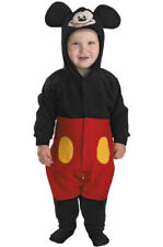 Brand New Mickey Mouse Clubhouse Disney Toddler Costume