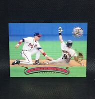 1996 Stadium Club Members Only Parallel #10 Chipper Jones Braves HOF MINT