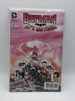 Batman: Li'L Gotham 12 DC 2014 C11