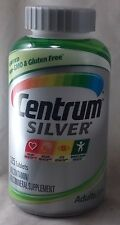 jlim410: Centrum Silver Multivitamins for 50 Years & Above, 325 tablets