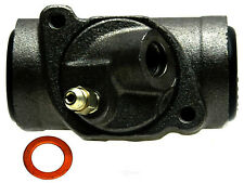 Drum Brake Wheel Cylinder Front Left ACDelco Pro Brakes 18E568