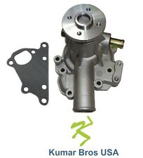 New Perkins 404C-22 WATER PUMP
