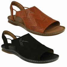 Clarks Slingback Casual Sandals & Beach Shoes for Women