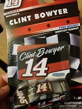 Clint bowyer 1/64 2018