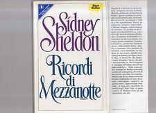 ricordi di mezzanotte - sidney sheldon - mayundecimus