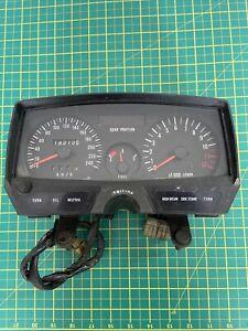 Suzuki GSX550 Instruments Clocks Speedo KMH
