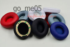 Replacement Ear Pads Cushion pillow For solo2 wireless bluetooth headset