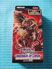 Yu-gi-oh Dimension of Chaos Special Edition English NEW BNIB