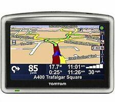 TOMTOM ONE XL SCANDANAVIAN MAPS GPS NAVIGATION SYSTEM
