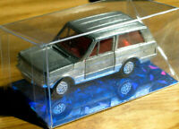 Supplied by DINKY MECCANO 1970 RANGE ROVER No.192 MODEL KIT+CLEAR DISPLAY BOX