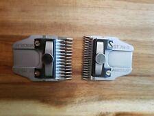 Aesculap Scherköpfe 3 mm und 7 mm passend für die Favorita II
