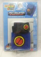 ROCKMAN EXE (Mega Man) : Pet Holster (Battle Chip Holder & Wristband)