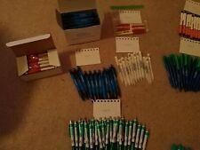 Pharmaceutical drug rep pens lot