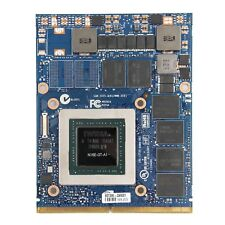 Nvidia GeForce GTX 970M Video Graphics card N16E-GT-A1 6Gb GDDR5 for  DELL MSI