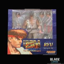 NEW Storm Collectibles Ryu Ultra Street Fighter 2 II 1/12 Figure Kiki IN STOCK