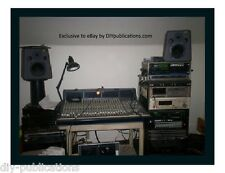Professional U.S. MALE Voice-over for radio TV Commercials Web-Sites Guaranteed