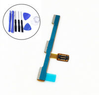 1/2x For Huawei P10 Lite Power on/off Flex Cable Volume Button Switch Flex Cable