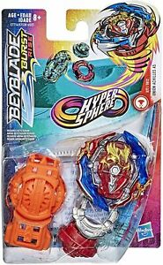 NEW BEYBLADE BURST RISE HYPERSPHERE UNION ACHILLES A5 - Brand New and Sealed