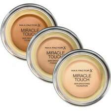 Max Factor Miracle Touch #75 Golden Foundation