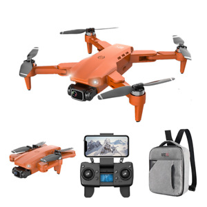 L900 Drone 5G GPS 4K with HD Camera WIFI FPV RC Quadcopter Professional Drones N