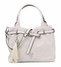 SURI FREY Romy Basic Shoulder Bag L Schultertasche Tasche Ecru Beige