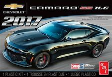 AMT 2017 Chevy Camaro SS 1LE snap 1/25 plastic model car kit new 1032 *