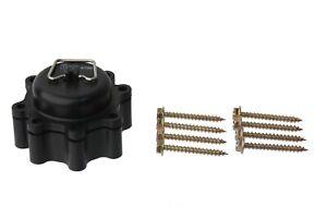 Engine Coolant Air Bleeder Valve URO Parts 99610634702 (12 Month Warranty)