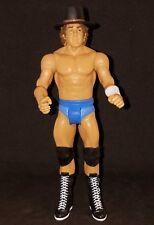 WWE Mattel Basic Wrestling Action Figure Cowboy Bob Orton + Hat! Randy's Dad!