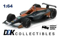 GREENLIGHT 10802 2018 #26 Zach Veach - Group One Thousand One Indy Car 1:64