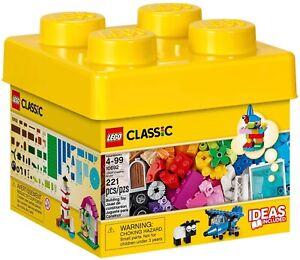 LEGO@ Classic Creative Bricks (10692) New & Sealed - Fast Dispatch Free P&P