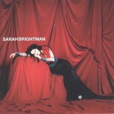 Eden by Sarah Brightman (CD, 1999 Angel) 16 Stellar Tracks/Dust in the Wind....