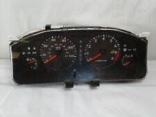 99 1999 Infiniti G20 Cluster Speedometer Speedo 135K OEM