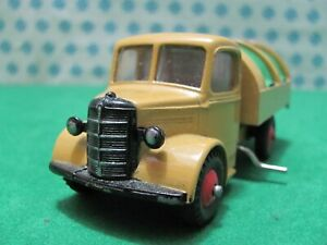 Vintage - Bedford Garbage Truck - Dinky toys 252 - Made IN England 1963