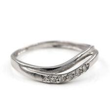 db0250354a2e Anillo Mujer Oro 18K Con Diamantes Ocasión Compromiso