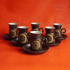 Tableware 1960-1979 Stoneware Mugs