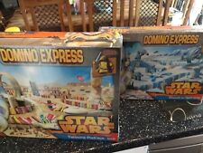 Star Wars Domino Express, Tattooing Podrace And Assault On Hoth