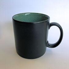 Epoch Zoom Green Coffee Tea Mug Green Charcoal