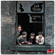 JACK BRUCE - Harmony Row - 1971 France LP