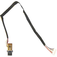 DC POWER JACK PLUG SOCKET Cable FOR HP PROBOOK 4520S 4525S Series 50.4GK08.032
