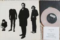 The Stranglers – Black And White  * LP (Vinyl) + Single (White Vinyl) *  RAR !!