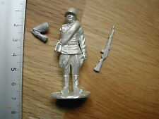 #9764 RUSSIAN GUARDS INFANTRY 1944 WWII   54MM VALIANT MINIATURES