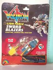 VOLTRON LION FORCE SWORD BLAZERS LION FORCE LYN 1984 TOYS VINTAGE
