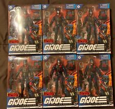 GI Joe Classified Series Cobra Viper Target Exclusive Cobra Island