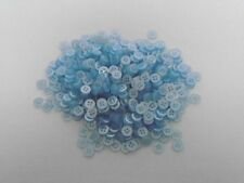 Sewing Buttons Over 500 (1/4 Pound) Shirt Type New Four Hole