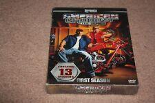 American Chopper: The Series - Season 1 (DVD, 2005, 3-Disc Set) *Brand New*