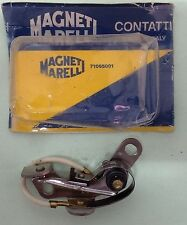 MAGNETI MARELLI CONTATTI PUNTINE A112 ABARTH FIAT 124 125 850  MM 71065001