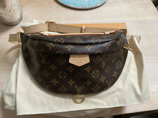 Louis Vuitton Bumbag M43644 Cross Body Bag