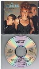Vaya Con Dios – Night Owls  CD,1990