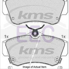 BRP1003 2519 REAR BRAKE PADS FOR CHRYSLER PT CRUISER 2.4 2004-2008